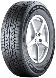 Ziemas riepa General Tire Altimax Winter 3, 205/65 R15 94 T