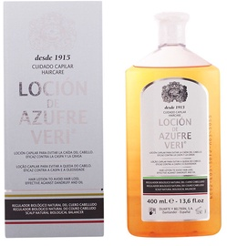 Intea Azufre Veri Hair Lotion 400ml