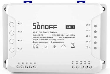 Выключатель Sonoff 4CH R3