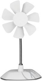 Arctic Breeze USB Ventilator White
