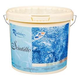 Dispersijas krāsa Rilak Scintillo, 3,6l