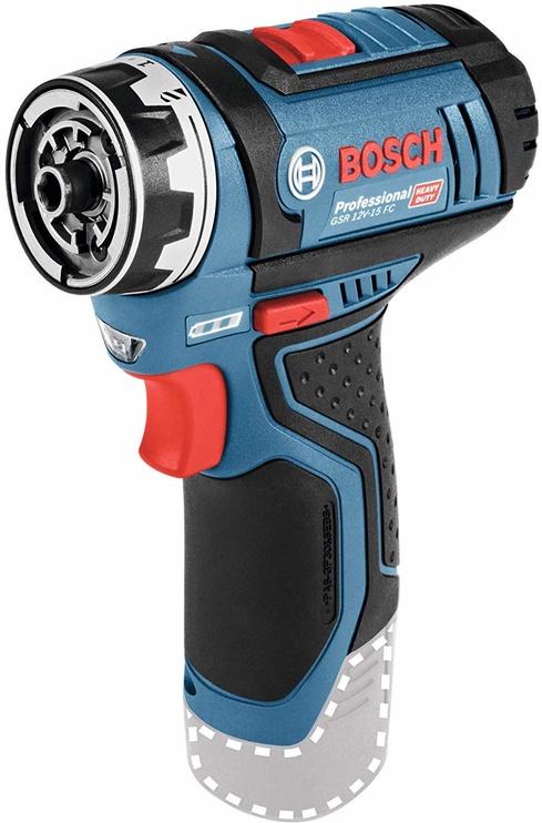 Urbis Bosch GSR 12V-15 FC