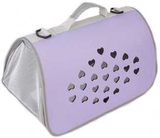 Record Bag 44x24x24cm Purple