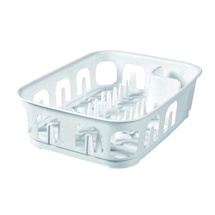 Сушилка для посуды Curver Dish Dryer Essentials 39x29x10,1cm White