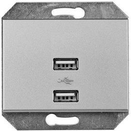 USB LIGZDA 5V DC 2,1 A XP MET