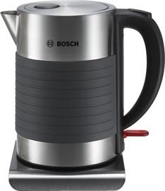 Elektriskā tējkanna Bosch TWK7S05, 1.7 l
