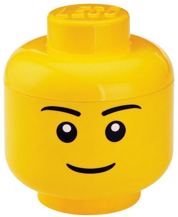 LEGO Boy Storage Head Small 40311725