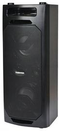 Беспроводной динамик Toshiba TY-ASC50 Black (поврежденная упаковка)