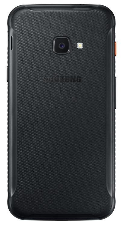 Samsung SM-G398 Galaxy Xcover 4s Dual Black Enterprise Edition