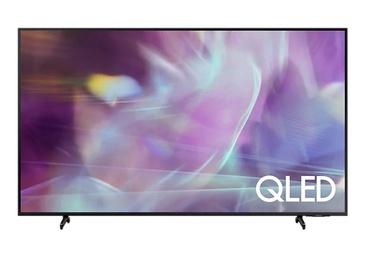 Телевизор Samsung QE85Q60AAUXXH, QLED, 85 ″