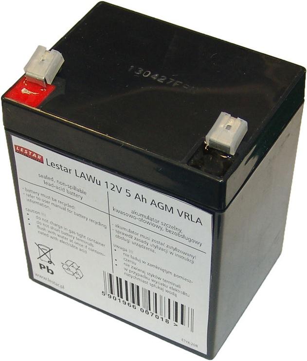 Lestar Replaceable Battery 12V 5AH 1966007018