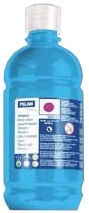 Milan Gouache Paint 500ml Light Blue