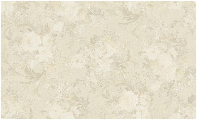 SN Vinyl Wallpaper Maximum XIV 10m White 953312