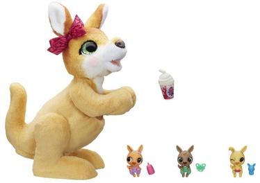 Interaktīva rotaļlieta Hasbro Furreal Mama Josie Kangaroo E6724
