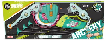 XWIN Sport Double Shot Archery 9827