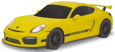 KIDZTech 1:26 R/C Porsche Cayman GT4 89431