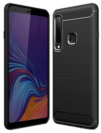 Mocco Trust Back Case For Samsung Galaxy A9 Black