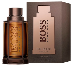 Туалетная вода Hugo Boss The Scent Absolute 50ml EDT