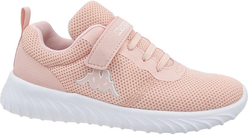 Sporta apavi Kappa Ces Kids Shoes 260798K-2110 Pink 28