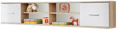 ASM Dino Wall Cabinet Truffle Oak