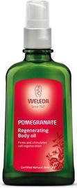 Масло для тела Weleda Pomegranate, 100 мл