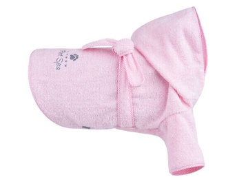 Пальто Amiplay SPA, розовый