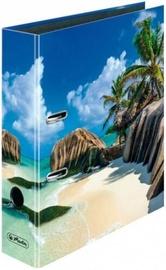 Herlitz Folder A4/8cm Seychelles