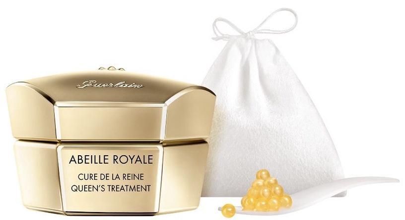 Guerlain Abeille Royale Queen's Treatment 15ml