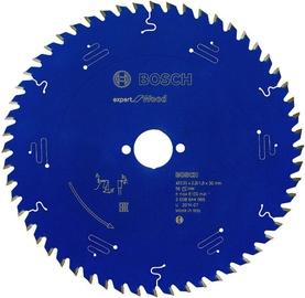 Пильный диск Bosch EX WO H, 235 мм x 30 мм