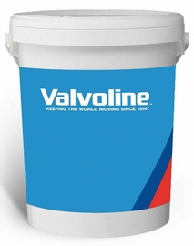 Valvoline Multipurpose Complex Red 2 18kg
