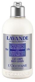 Лосьон для тела L´Occitane Lavender, 250 мл