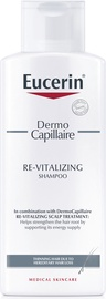 Eucerin DermoCapillaire Revitalizing Shampoo 250ml
