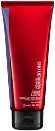 Shu Uemura Lustre Shades Reviving Balm 200ml Cool Blonde