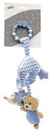 Grabulis Tulilo New Baby Bear, zila