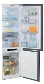 Встраиваемый холодильник Whirlpool ART White