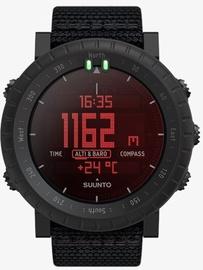 Умные часы Suunto Core Alpha, черный