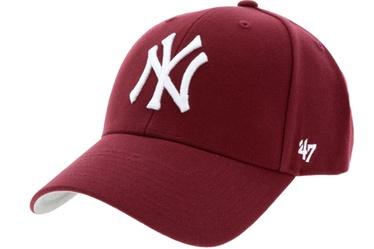 47 Brand New York Yankees MVP Cap B-MVP17WBV-KMA