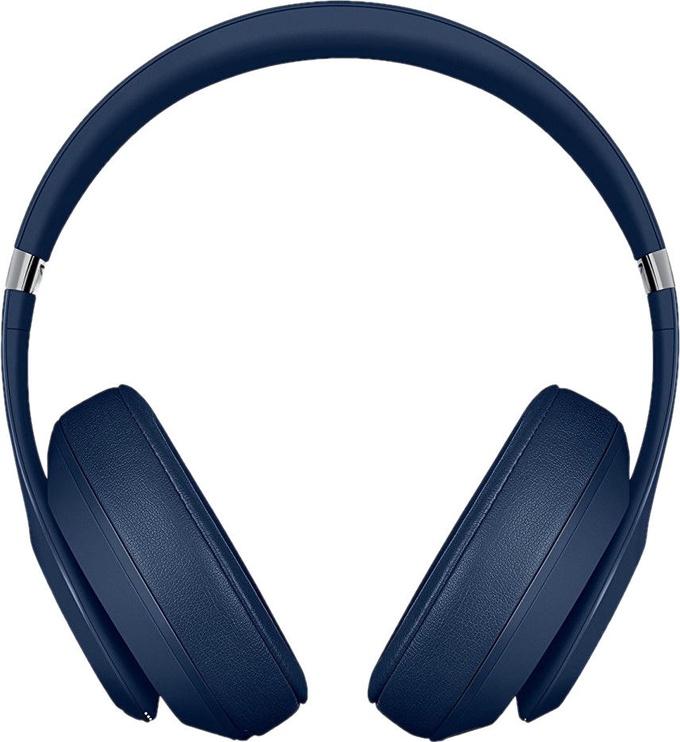 Беспроводные наушники Beats Studio3 Wireless, синий