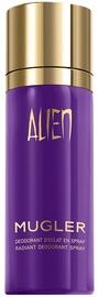 Dezodorants sievietēm Thierry Mugler Alien, 100 ml