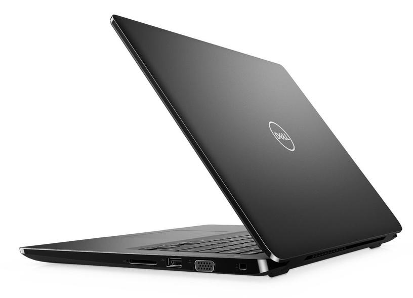 Dell Latitude 3400 Black N016L340014EMEA_3_PD