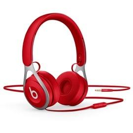Austiņas Beats EP ML9C2ZM/A Red