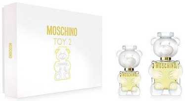 Набор для женщин Moschino Toy 2 2pcs Set 130 ml EDP