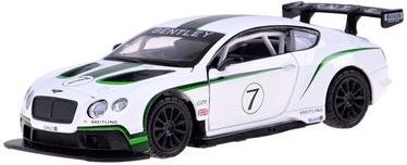 Детская машинка Metal Speed Zone Bentley Continental GT3