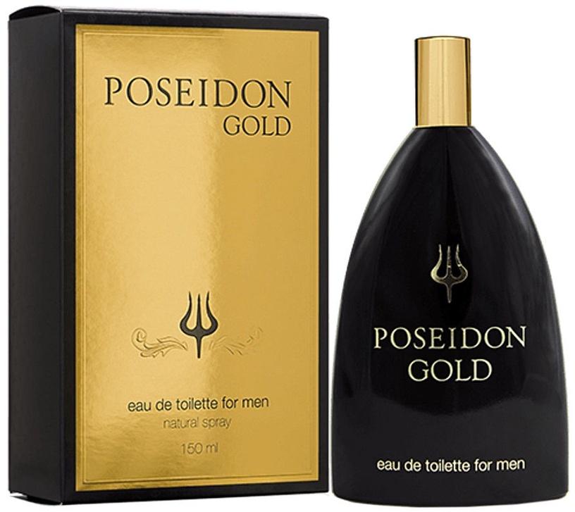 Instituto Español Poseidon Gold 150ml EDT