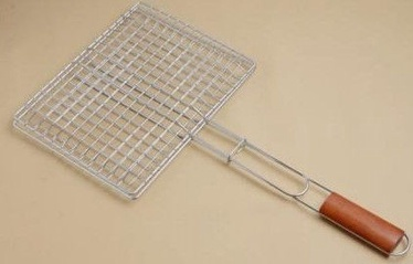 Asi Collection Grill Grates 33x27cm