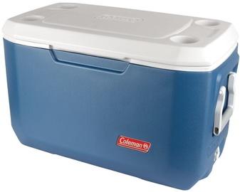 Aukstumkaste Coleman Xtreme 70QT Blue, 66 l