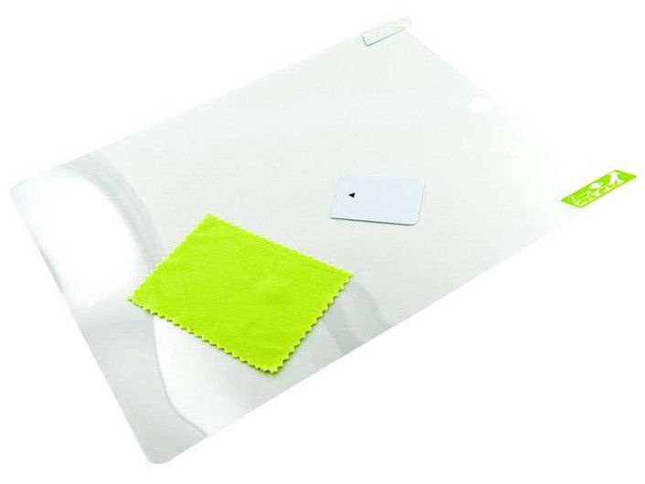 4World Screen Protector Protective Film For iPad 2