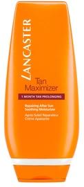 Lancasater After Sun Tan Maximizer Soothing Moisturizer 125ml