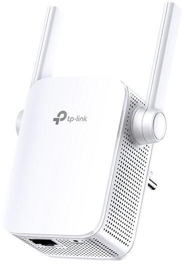 Signāla pastiprinātājs TP-Link RE305