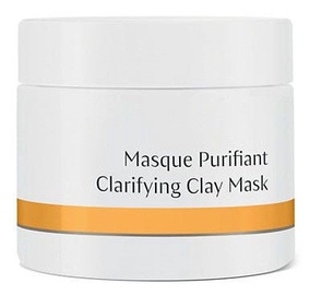 Dr.Hauschka Clarifying Clay Mask 90g
